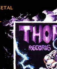 Thor Records Web Site